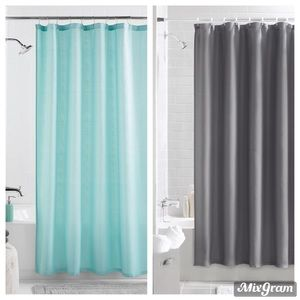 MAINSTAYS Shower Curtains 2